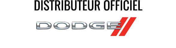 distributeur officiel Dodge en France