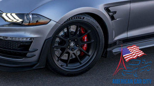 jantes carbone shelby super snake