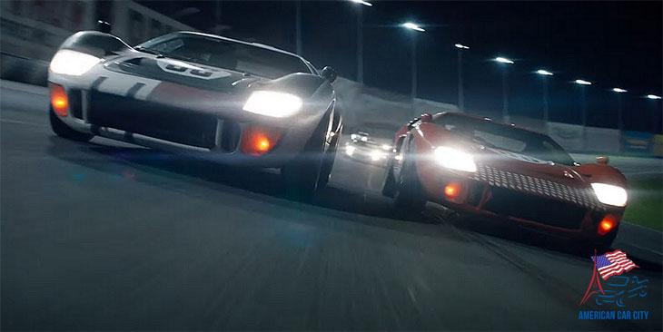 film Le Mans 66