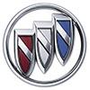 Liste des Buick disponibles sur commande