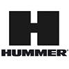 Liste des Hummer disponibles sur commande