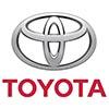 Liste des Toyota disponibles sur commande