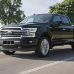 ford f150 limited 2019