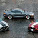 gamme shelby 2021
